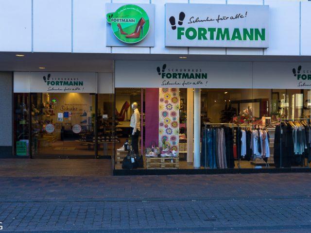 Schuhaus Fortmann