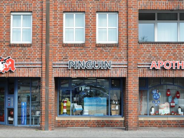 Pinguin Apotheke