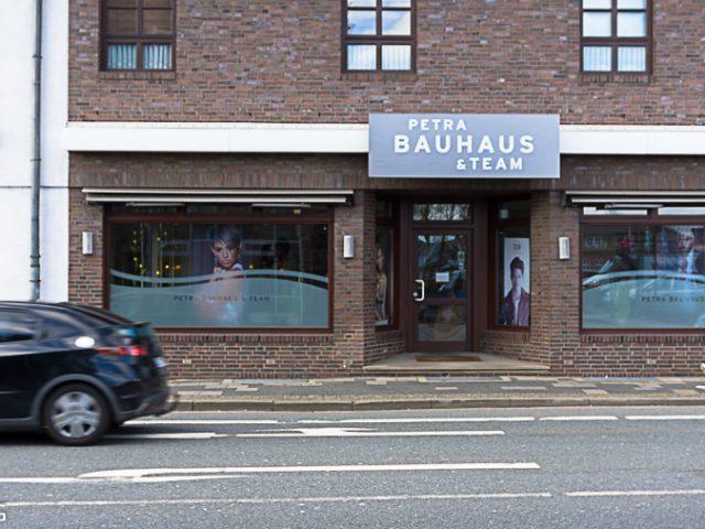 Petra Bauhaus