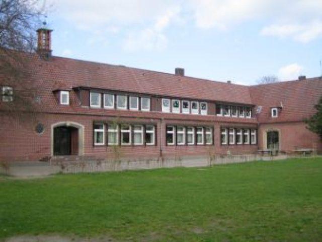 Antonius von Padua – Grundschule Bethen