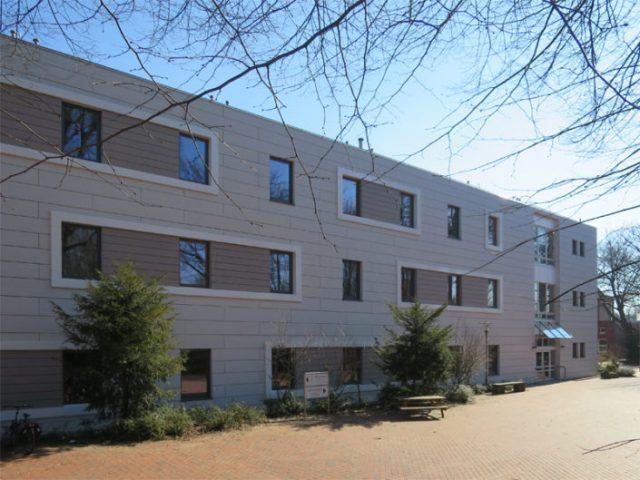 Marienschule – Oberschule i.k.T.