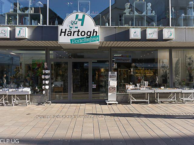Hartogh Porzellanhaus