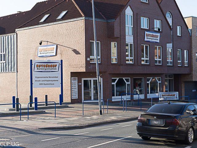 Ostendorf Büroorganisation