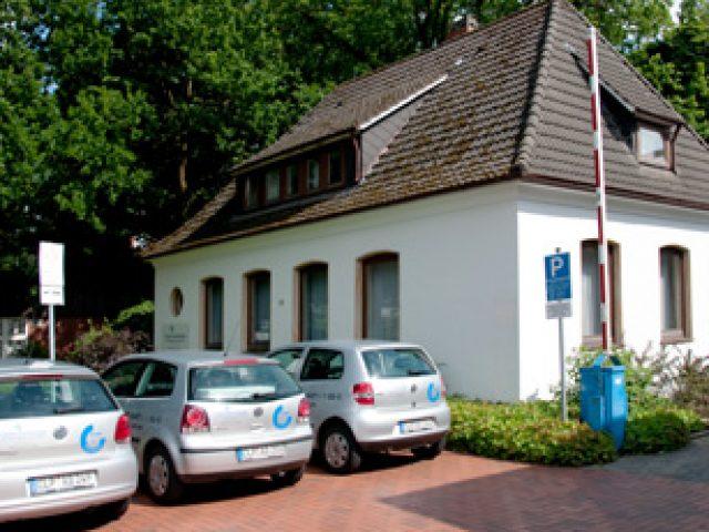 Caritas-Sozialstation St. Pius-Stift/St. Josefs-Stift gGmbH
