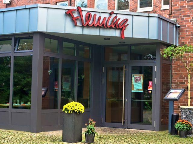 Restaurant Fleming