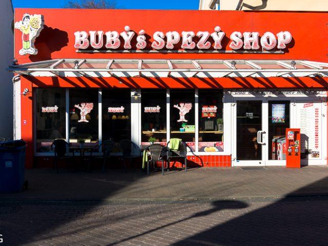 Buby's Spezi Shop