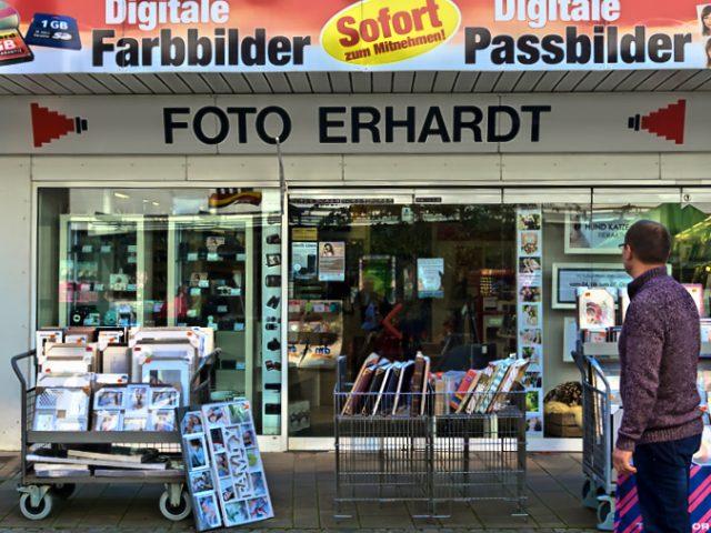 Foto Erhardt