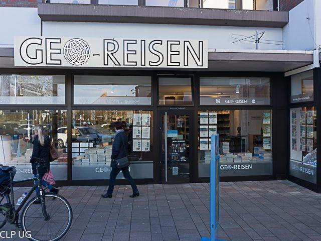 GEO Reisen