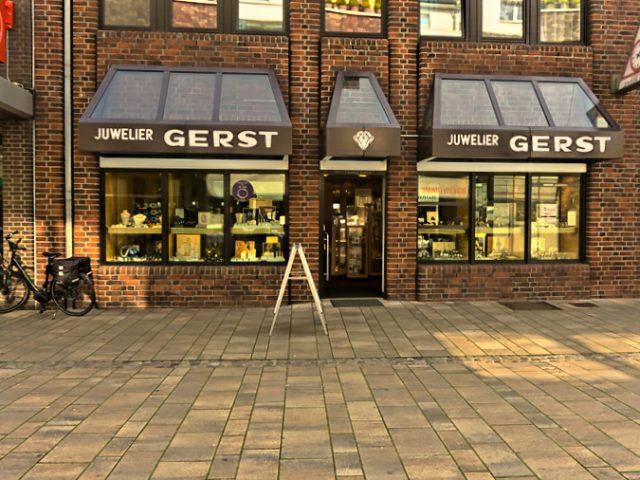 Juwelier Gerst
