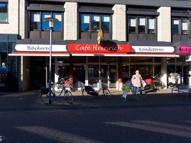 Café Heinrich