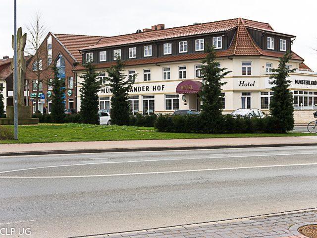 Münstreländerhof