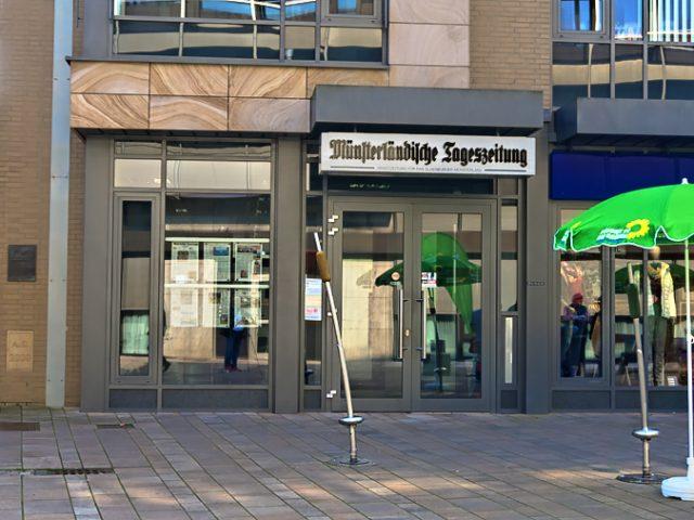 Münsterländische Tageszeitung