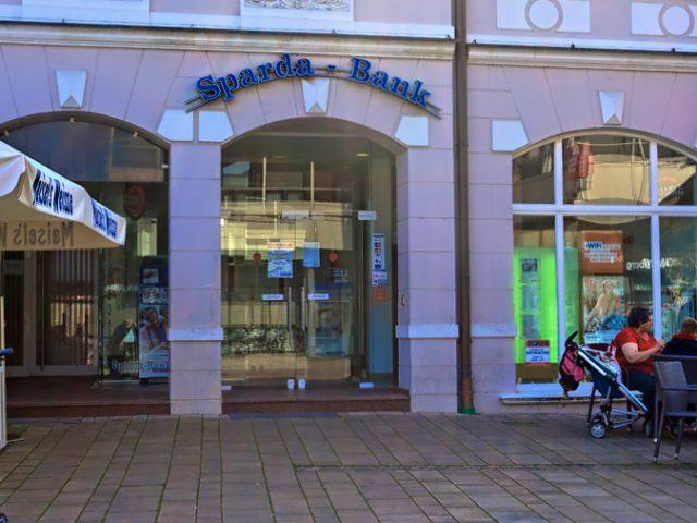 Sparda Bank