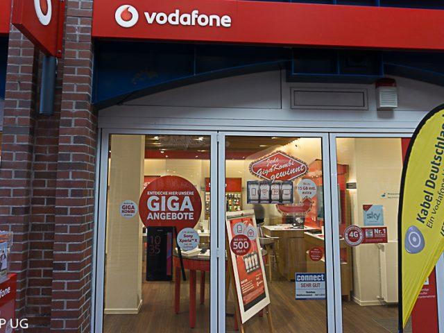 Vodafone Altes Stadttor
