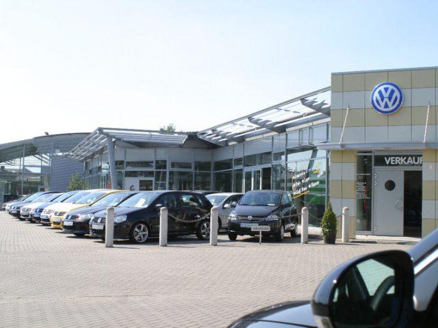 Autohaus Südbeck