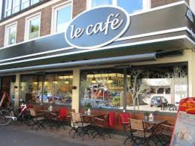 Le_café