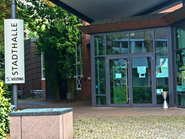 Stadthalle Cloppenburg