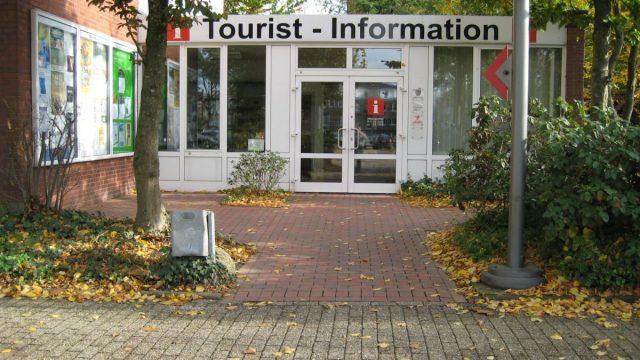 Tourist-Information