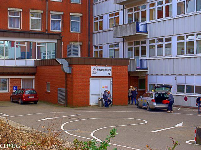 St.Josefs-Hospital