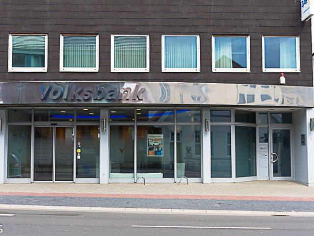 Volksbank  Osterstraße