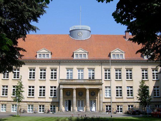 Clemens-August-Gymnasium