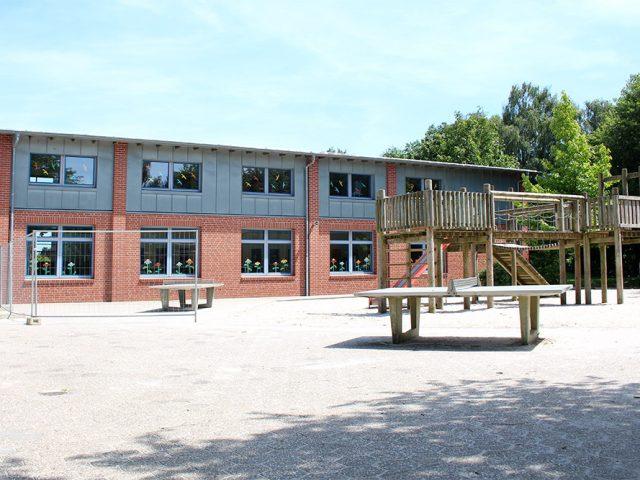 Grundschule Galgenmoor