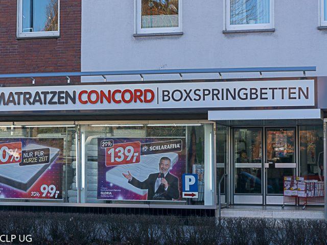 Matratzen Concord