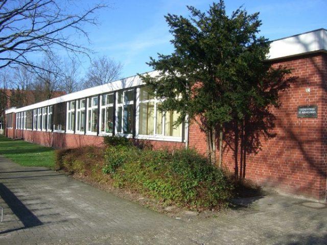 Grundschule St. Augustinus